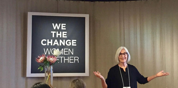 Women CEOs in the BCorp Community