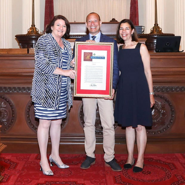i.d.e.a. Honored as State of California Small Business of the Year