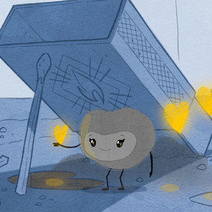 Shining Light on Homelessness through Animation
