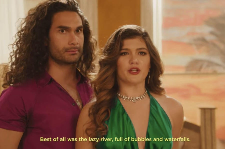 Yeah, We Went There - How The Funner Telenovela Commercial Was Born