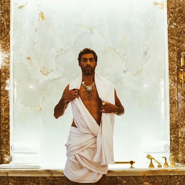 'Like A Caesar' Campaign Breaks for Caesars Palace Las Vegas