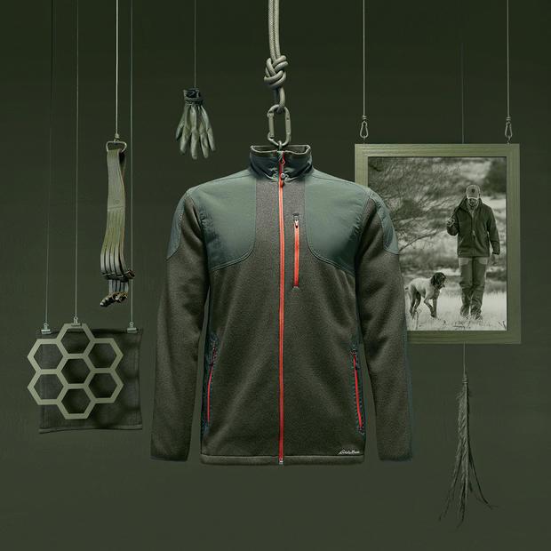 Eddie Bauer Daybreak Jacket
