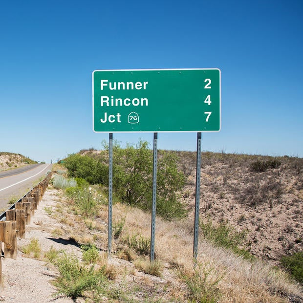 The Curious Case of Funner, California